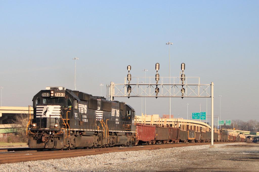 NS 7103