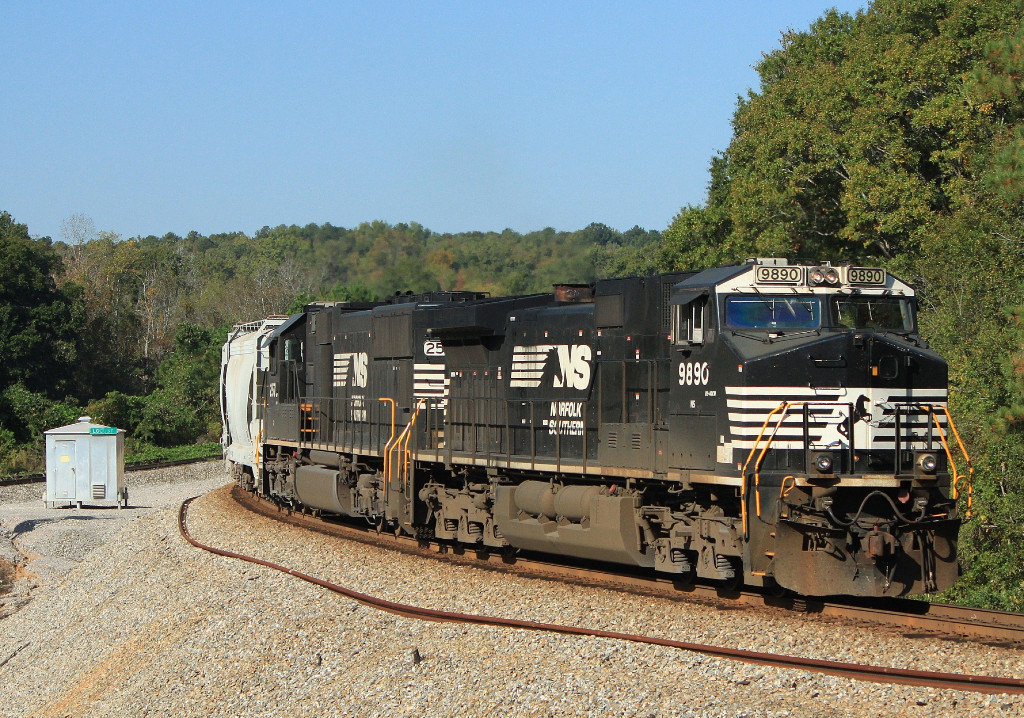 NS 334 NS 9890