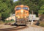 BNSF 6200/NS 329