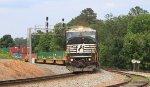 NS 6803/NS 21R