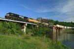NS 9698 Black Warrior River