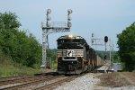 NS 2727/NS 74G