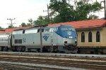 Amtrak P42 194