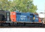 GTW GP9R 4632