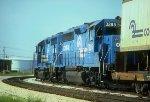 CR GP40-2 3285