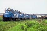 CR GP40-2 3305