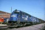 CR GP40-2 3363