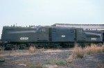 CR GG1 4802