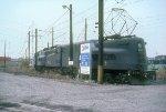 CR GG1 4809
