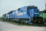 CR C39-8 6015
