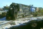 CR SD45 6228