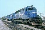 CR SD40 6243
