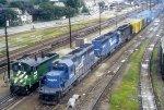 CR SD40-2 6364
