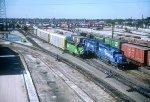 CR SD40-2 6366