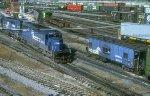 CR SD40-2 6461