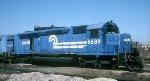 CR SDP45 6689