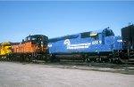 CR SDP45 6699