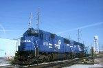 CR SD50 6733