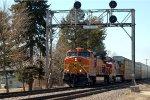 BNSF 9-44CW 5270