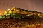 BNSF 8-40B 8613