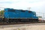EMDX GP38-2 808