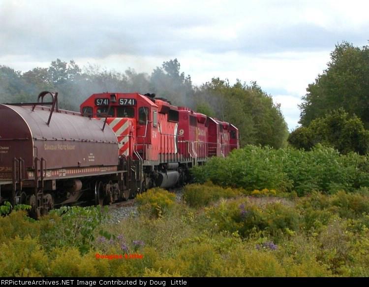 CP 5741