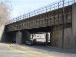 Baltimore & Ohio Railway Bridge