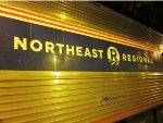 Amtrak's Northeast Regional Logo