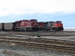 CP 8748 and CN 2265