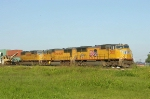 UP 5052, 4590 and 4534