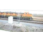 BNSF 1245