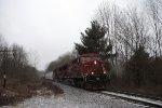 Finally.. A CP train