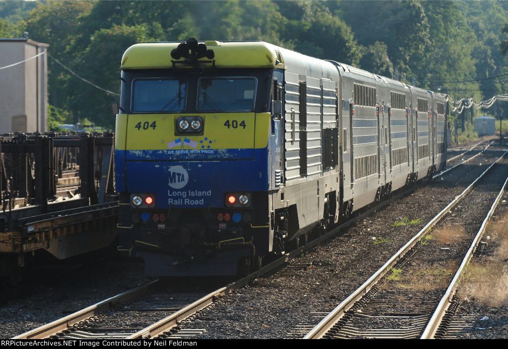 DE30AC 404