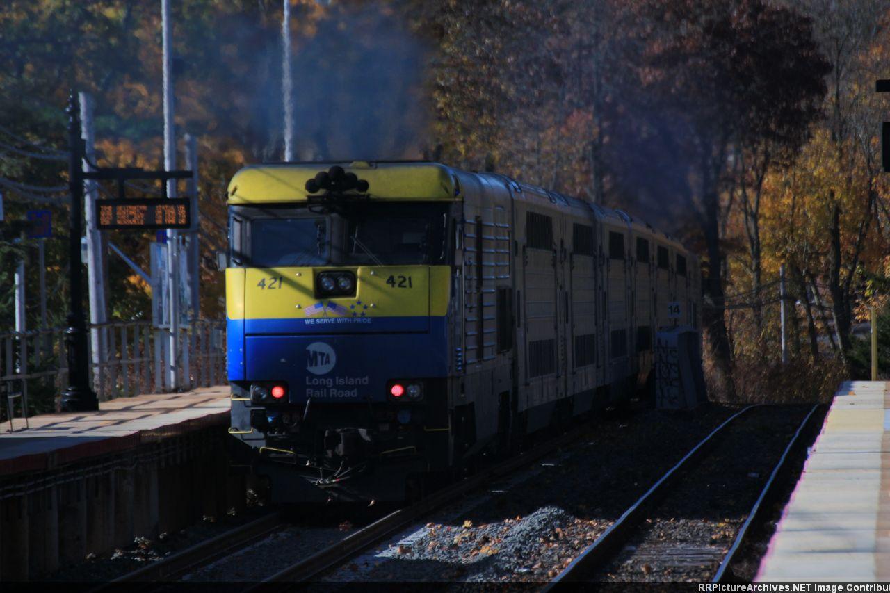 DE30AC 421