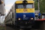 Train 658