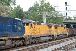 CREX 9058 and CREX 9056 on Q341-09