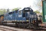 HLCX 6333 on CSXT Q703-20