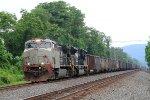 NS 4121 in primer leading EB coal