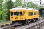 Sperry Rail Service SRS 119 ex-B&O on the B&O