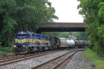 K630-22 with DME, ICE and CSXT power