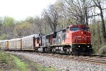 Q276-13 EB with CN power