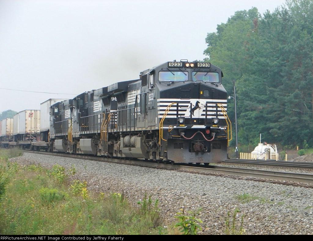 NS 9233