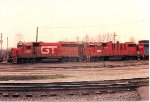 GTW 6407, 6221 AND 6223