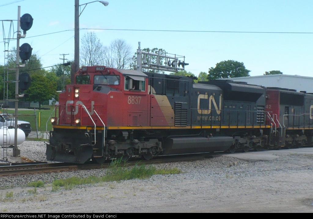 CN 8837