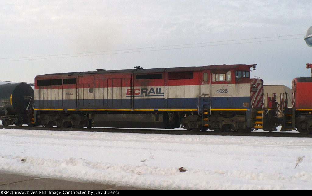 BCOL 4626