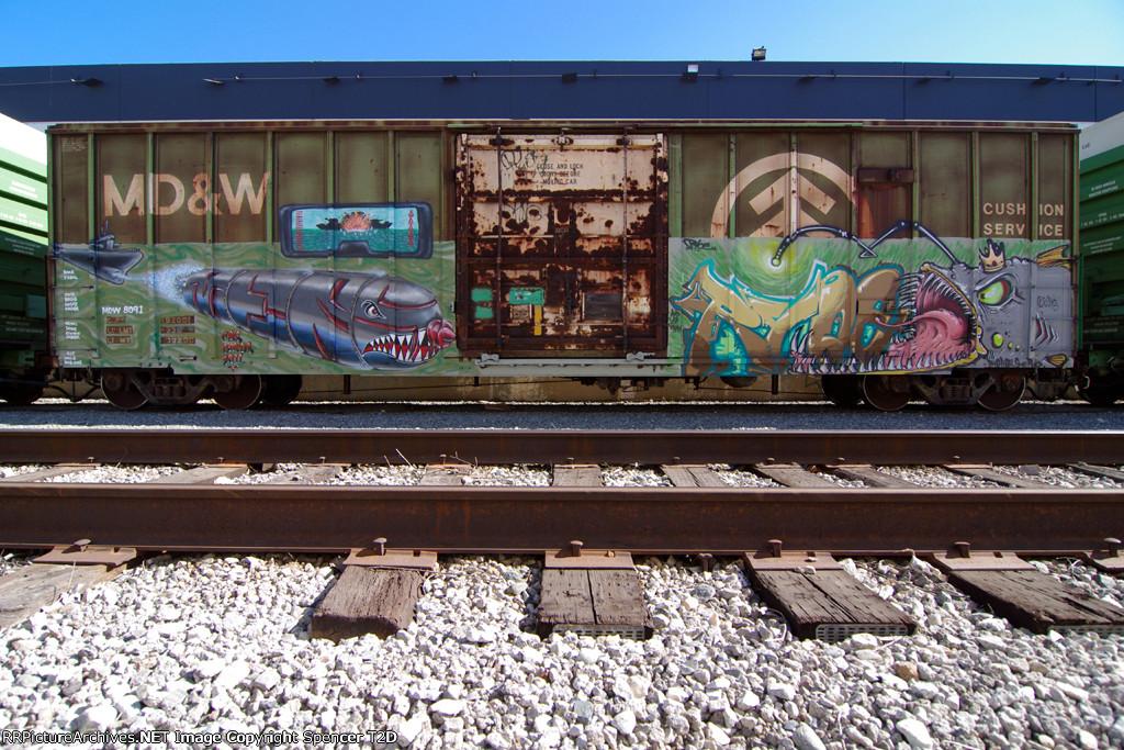MDW 8091