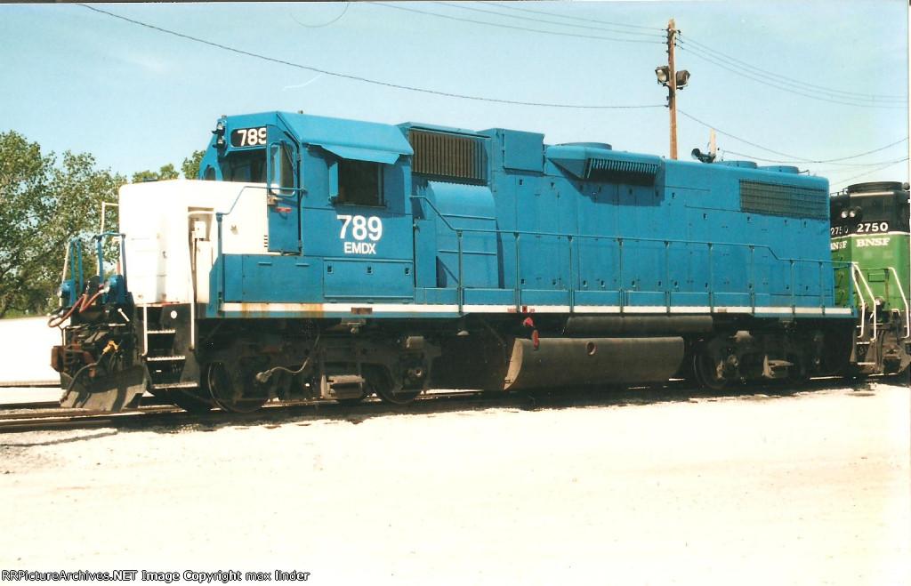 EMDX 789