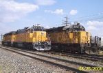 UNION PACIFIC ROAD SWITCHERS