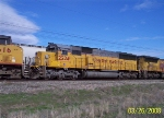 UP 2224 (SD60)