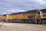 UP 2845 (SD40-2T)